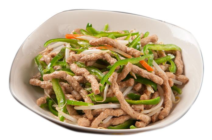 台湾食堂 Taiwan Healthy Food